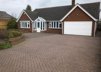 Thumbnail 6 bed detached house for sale in Craythorne Road, Stretton, Burton-On-Trent