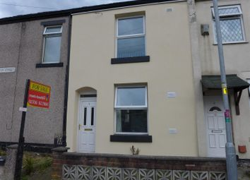 Thumbnail 2 bed terraced house for sale in Pym Street, Heywood