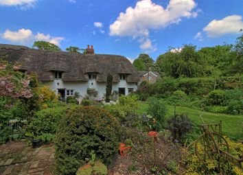 Thumbnail 2 bed cottage for sale in Cottered, Buntingford