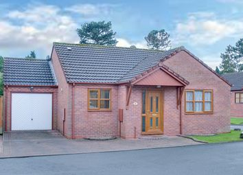 Thumbnail 2 bed detached bungalow for sale in Forge Drive, Bromsgrove