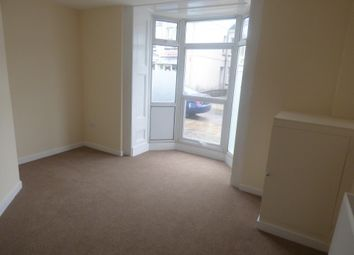 Thumbnail 1 bed flat to rent in John Street, Llanelli