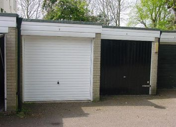 Thumbnail Parking/garage for sale in Garage, North Grove, London