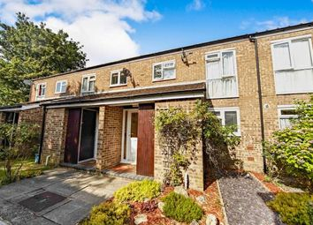 Thumbnail 3 bed terraced house for sale in Charlwood, The Green, Forestdale, South Croydon