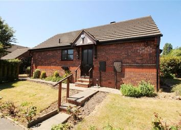 Thumbnail 2 bed detached bungalow for sale in Harewood Way, Bramley