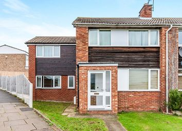 Thumbnail 7 bed semi-detached house to rent in Long Meadow Way, Canterbury
