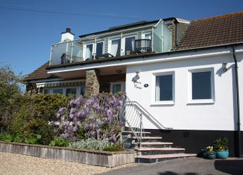 Thumbnail 4 bedroom detached house for sale in Cockhaven Road, Teignmouth