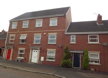 Thumbnail 4 bed detached house to rent in Birch Valley Road, Kidsgrove, Stoke-On-Trent