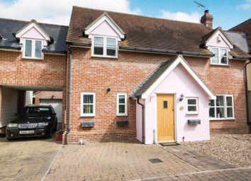 Thumbnail 4 bed link-detached house for sale in Goodwyns Mews, Great Bentley