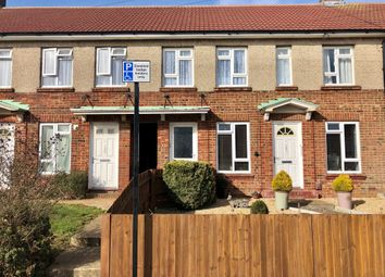 Thumbnail 2 bed flat for sale in Hangleton Way, Hove