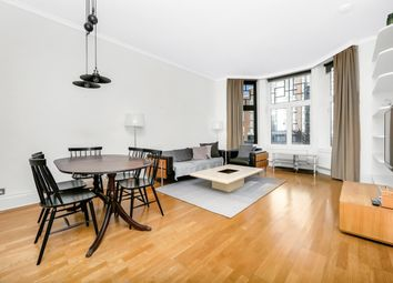 Thumbnail 1 bed flat to rent in Bickenhall Street, London