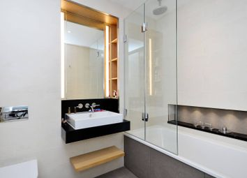 Thumbnail 1 bedroom flat to rent in Merchant Square, Paddington