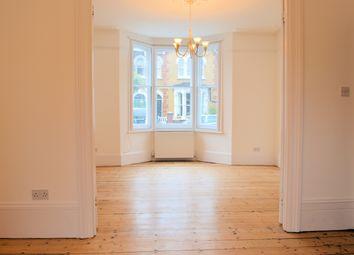Thumbnail 3 bedroom terraced house to rent in Twisden Road, Dartmouh Park, London