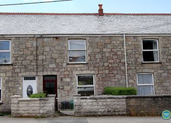 Thumbnail 2 bed cottage to rent in Cooperage Road, Trewoon