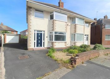 3 bed property for sale in Kirkstone Drive, Thornton-Cleveleys FY5