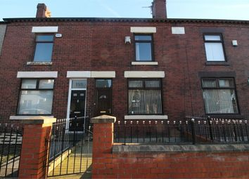 Thumbnail 3 bedroom terraced house for sale in Morris Green Lane, Morris Green, Bolton, Lancashire