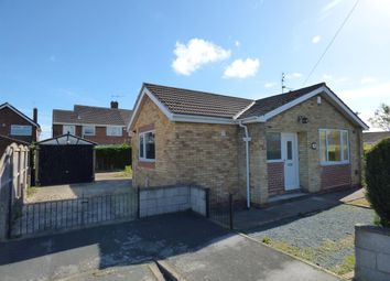 Thumbnail 2 bed detached bungalow for sale in Poplar Drive, Beverley