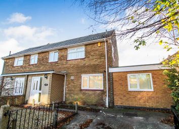 Thumbnail 3 bed semi-detached house to rent in Oxclose Lane, Arnold, Nottingham