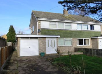 Thumbnail 3 bedroom property for sale in Fairfields Crescent, St. Ives, Huntingdon