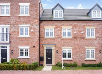 Thumbnail 3 bed town house for sale in Biggleswade Drive, Sandymoor, Runcorn