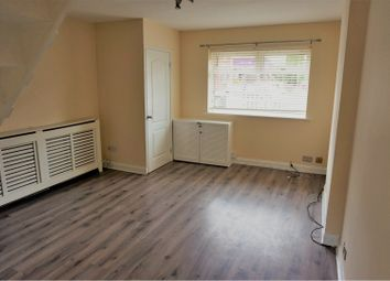 Thumbnail 2 bed terraced house to rent in Kilsby Close, Bolton