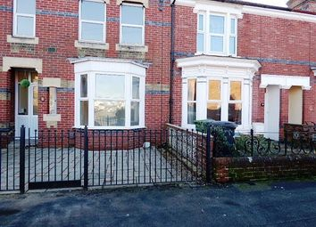 Thumbnail 3 bedroom terraced house to rent in George Street, Eastleigh