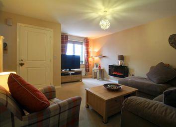 Thumbnail 3 bed terraced house for sale in Wentbridge, Sunderland