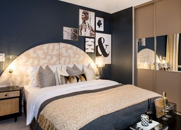 Thumbnail 2 bedroom flat for sale in Wandsworth Exchange, 25 Garratt Lane, London
