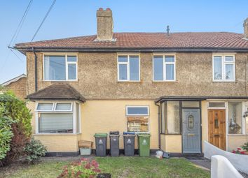 Surbiton, Surrey KT6. 2 bed maisonette