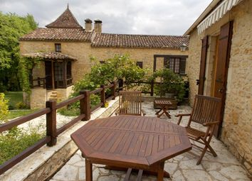Thumbnail 11 bed detached house for sale in Aquitaine, Dordogne, Lalinde