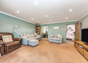 East Road, Langford, Biggleswade SG18. 4 bed semi-detached house