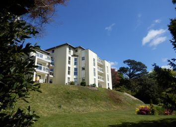 Thumbnail 2 bed flat for sale in Kenilworth, Higher Lincombe Road, Torquay