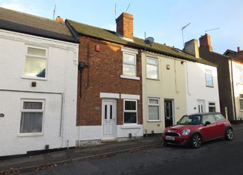 Thumbnail 2 bed terraced house for sale in Lynncroft, Eastwood, Nottingham