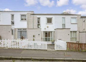 Thumbnail 2 bedroom terraced house for sale in 52 Northfield Drive, Northfield, Edinburgh