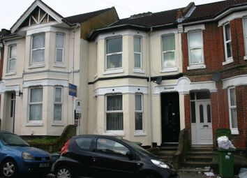 Thumbnail 5 bed shared accommodation to rent in Tennyson Road, Portswood, Southampton