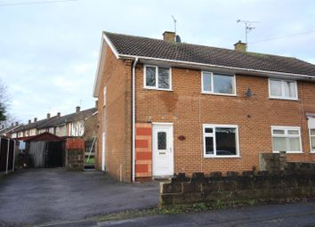 Thumbnail 3 bedroom property for sale in Vicarage Road, Mickleover, Derby