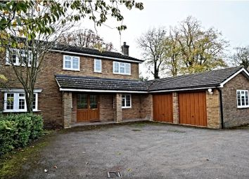 Thumbnail 5 bed detached house for sale in Lodge Park, Whittlebury