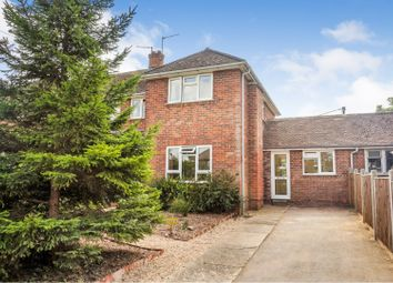 3 bed semi-detached house for sale in Hillcrest Road, Templecombe BA8