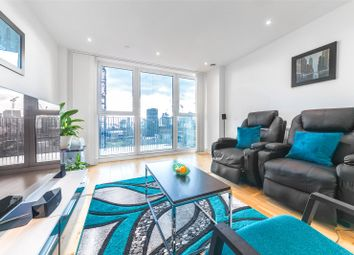 Thumbnail 1 bed flat for sale in Thanet Tower, 6 Caxton Street North