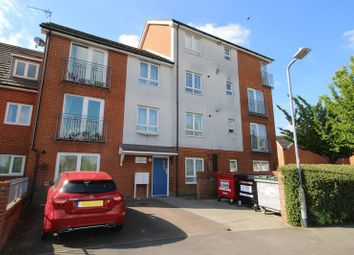 Thumbnail 1 bed flat for sale in Longwood Avenue, Slough