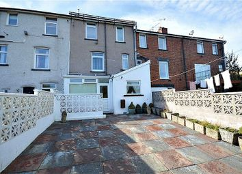 Thumbnail 3 bed flat for sale in Manor Road, Abersychan, Pontypool