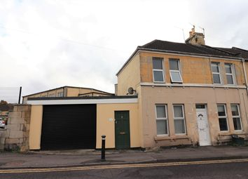 Thumbnail 1 bed flat for sale in Livingstone Road, Oldfield Park, Bath