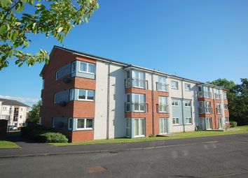 Thumbnail 2 bed flat for sale in Miller Street, Clydebank