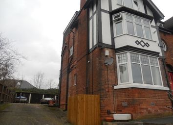 Thumbnail 1 bed flat to rent in Wheatsheaf Road, Edgbaston, Birmingham