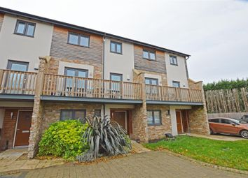 Hawksbill Way, Peterborough PE2. 3 bed town house for sale