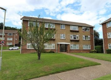Thumbnail 3 bed flat to rent in Shaftesbury Road, Canterbury, Kent