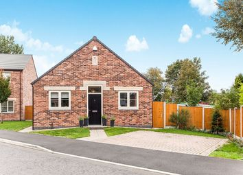 Thumbnail 2 bed bungalow for sale in Brook Meadow Close, Astley, Tyldesley, Manchester