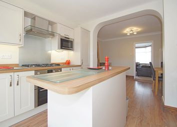 2 bed terraced house for sale in Rowley Avenue, Sidcup DA15