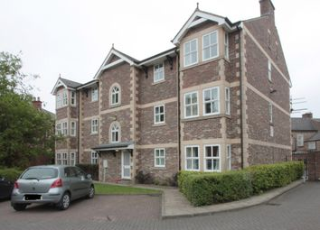 Thumbnail 1 bed flat for sale in Middleton Court, Hutton Terrace, Hutton Terrace, Newcastle Upon Tyne