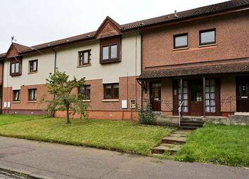 Thumbnail 2 bed flat for sale in 45A Lyoncross Road, Pollok, Glasgow