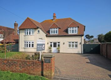 4 bed detached house for sale in Barton Court Avenue, Barton On Sea, New Milton BH25